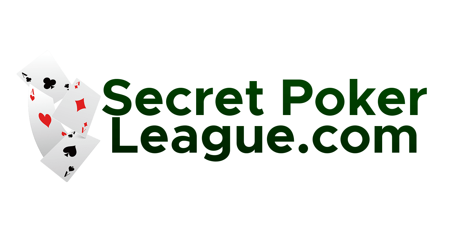Secret Poker League