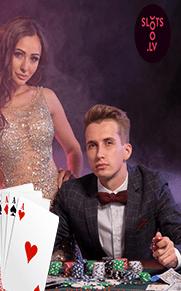 secretpokerleague.com slots.lv casino  poker